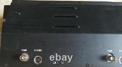 Tv One Lm-563r Triple Three 5 Inch LCD Monitor Display Rack Mount