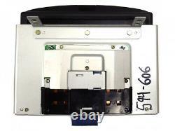 VOLVO Navigation GPS System Pop Up Navigation LCD Display Screen Monitor OEM