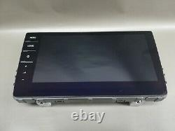VW Golf 7 5G Display Unit Discover Pro Bedieneinheit 9,2 Touchscreen Monitor