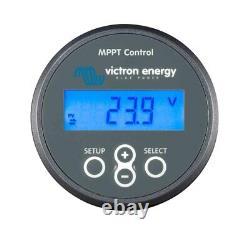 Victron MPPT Control panel LCD Display for VE. Direct BlueSolar / SmartSolar MPPT
