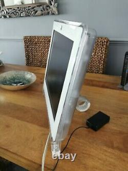 Vintage FORMAC GALLERY 21 43 LCD DISPLAY MONITOR for Apple Power Mac G4 ADC