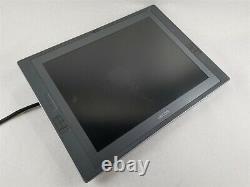Wacom DTZ-2100D/G Cintiq 21UX Tabletop Mount LCD Monitor Graphic Display Tablet
